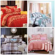 Bedsheet With Duvet Set | Home Accessories for sale in Greater Accra, East Legon