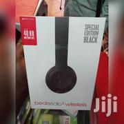 Beats By Dr. Dre Solo 3 Wireless On-ear Headphones (Special Edition) | Headphones for sale in Greater Accra, Kokomlemle