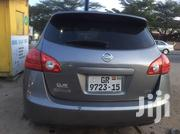 Nissan Rogue 2011 S Krom Edition Gray   Cars for sale in Greater Accra, Accra Metropolitan
