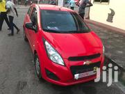 Chevrolet Spark 2013 Red | Cars for sale in Ashanti, Kumasi Metropolitan