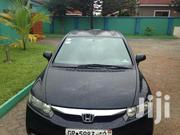 Honda Civic 2010 Black | Cars for sale in Greater Accra, Adenta Municipal