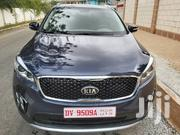 New Kia Sorento 2016 4dr SUV Blue | Cars for sale in Greater Accra, Airport Residential Area