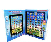 Kids Learning Pad (Physical Screen, Plastic | Toys for sale in Greater Accra, Ga West Municipal