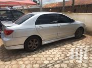 Toyota Corolla 2007 1.8 VVTL-i TS Silver | Cars for sale in Northern Region, West Mamprusi