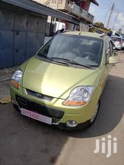 Daewoo Matiz 2009 0.8 S Green | Cars for sale in Greater Accra, Abossey Okai