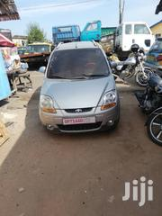 Daewoo Matiz 2009 0.8 S Silver | Cars for sale in Greater Accra, Abossey Okai