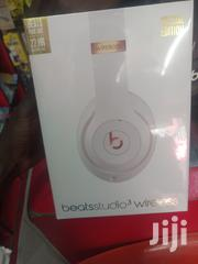 Beats By Dre Studio 3 ( White Gold) Wireless | Audio & Music Equipment for sale in Greater Accra, Kokomlemle
