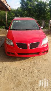Pontiac Vibe 2006 GT Red | Cars for sale in Greater Accra, Tema Metropolitan