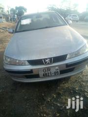Peugeot 406 2002 Silver | Cars for sale in Greater Accra, Nungua East