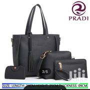 Ladies Bag 4in1 For Sale | Bags for sale in Greater Accra, Achimota