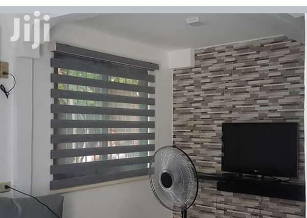 Modern Window Curtain Blind at Factory Price