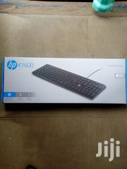 HP USB Keyboard | Computer Accessories  for sale in Greater Accra, Asylum Down