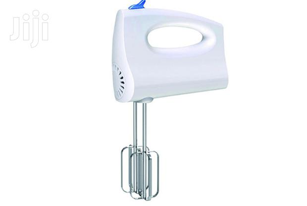 Nasco 250 Watt Hand Mixer