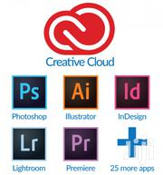 Adobe Master Collection CC 2019 Mac/Win | Software for sale in Greater Accra, Accra new Town