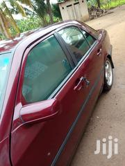 Mercedes-Benz C180 2002 Red | Cars for sale in Eastern Region, Akuapim South Municipal
