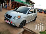 Kia Picanto 2009 1.1 EX Automatic Gray | Cars for sale in Greater Accra, North Kaneshie