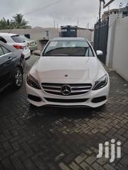 Mercedes-Benz C300 2018 Base C300 RWD Sedan White | Cars for sale in Greater Accra, Dansoman