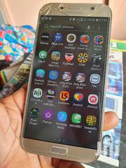 Samsung Galaxy A7 Duos 32 GB Gold | Mobile Phones for sale in Greater Accra, Adabraka