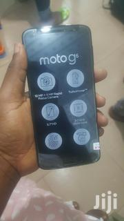 New Motorola Moto G5s 32 GB Black | Mobile Phones for sale in Greater Accra, Kokomlemle