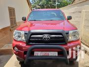 Toyota Tacoma 2010 Red | Cars for sale in Greater Accra, East Legon (Okponglo)