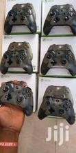 Xbox Ones Controller Camouflage | Books & Games for sale in Alajo, Greater Accra, Ghana