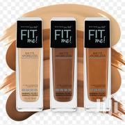 Maybelline Fit Me Foundation | Makeup for sale in Greater Accra, Accra Metropolitan