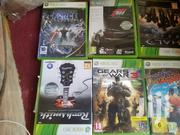 Xbox 360 CD Games | Video Games for sale in Ashanti, Bosomtwe