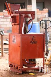 Hydraform Machines | Manufacturing Equipment for sale in Greater Accra, Adenta Municipal