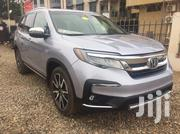 Honda Pilot 2019 Touring FWD Silver | Cars for sale in Greater Accra, Abelemkpe