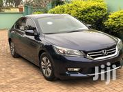 Honda Accord 2015 Blue | Cars for sale in Greater Accra, Achimota