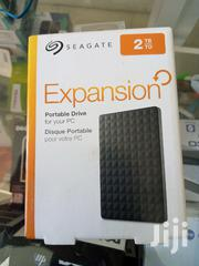 Seagate 2tb External Hard Drive | Computer Hardware for sale in Greater Accra, Achimota