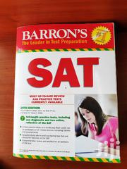 SAT Prep Book | Books & Games for sale in Greater Accra, East Legon