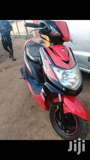 Kymco Agility 2017 Red | Motorcycles & Scooters for sale in Greater Accra, Dansoman