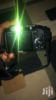 Fujifilm Camera With Battery Charger , Bag And Adapter | Cameras, Video Cameras & Accessories for sale in Greater Accra, Osu