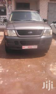 Ford Explorer 2004 AWD XLT Sport 4.6 Brown | Cars for sale in Greater Accra, Tema Metropolitan
