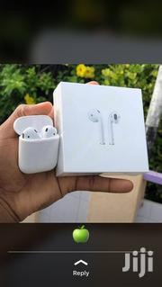 New Airpod Fresh In Box For Sale | Accessories for Mobile Phones & Tablets for sale in Greater Accra, East Legon (Okponglo)