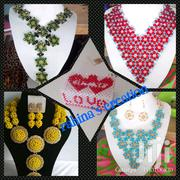 Bead Necklaces | Jewelry for sale in Greater Accra, Nii Boi Town