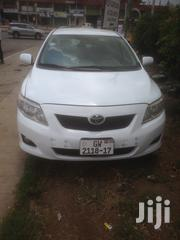 Toyota Corolla 2009 White | Cars for sale in Greater Accra, Asylum Down