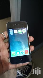 New Apple iPhone 4s 8 GB Black | Mobile Phones for sale in Greater Accra, Accra Metropolitan