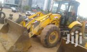 Jcb 3cx Backhoe For Sale | Heavy Equipments for sale in Greater Accra, Dzorwulu