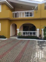 Nice4 Bedroom  House For Rent In Eastlegon French School In A Secured | Houses & Apartments For Rent for sale in Greater Accra, Dzorwulu