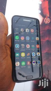 New Samsung Galaxy S7 edge 32 GB Black | Mobile Phones for sale in Greater Accra, Accra new Town