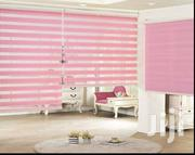 Pink Modern Window Curtain Blind at Factory Price | Windows for sale in Ashanti, Kumasi Metropolitan