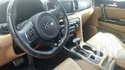 Kia Sportage 2017 EX 4dr SUV (2.4L 4cyl 6A) Blue   Cars for sale in Greater Accra, Abelemkpe