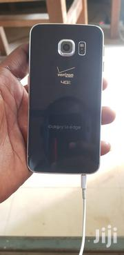 Samsung Galaxy S6 edge 32 GB Black | Mobile Phones for sale in Brong Ahafo, Kintampo South