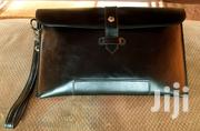 Clutch Leather Bag for Sale | Bags for sale in Greater Accra, Nii Boi Town