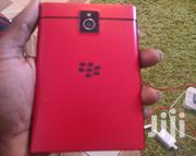 BlackBerry Passport 32 GB Red | Mobile Phones for sale in Greater Accra, Ashaiman Municipal
