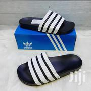 Original Adidas Slippers | Shoes for sale in Greater Accra, Adabraka