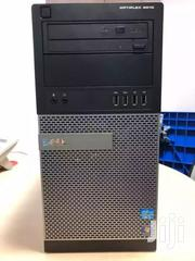 Desktop Computer Dell 8GB Intel Core i7 HDD 750GB | Laptops & Computers for sale in Greater Accra, Kwashieman