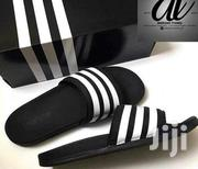 Adidas Slippers | Shoes for sale in Greater Accra, Old Dansoman